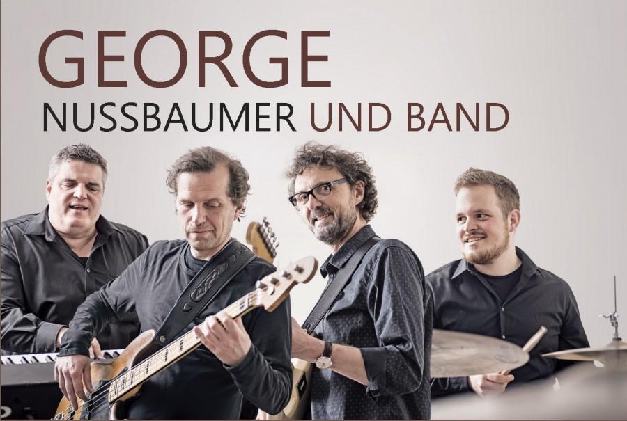 Nussbaumer&Band