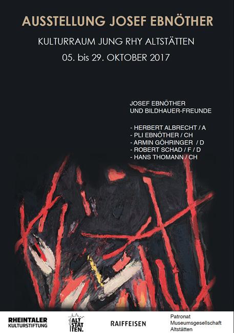 Plakat-Josef-Ebnoether
